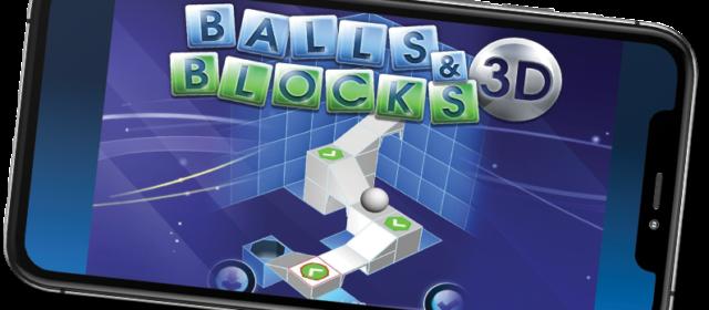 Balls & Blocks 3D